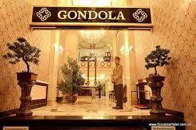 Gondola Hotel Hanoi
