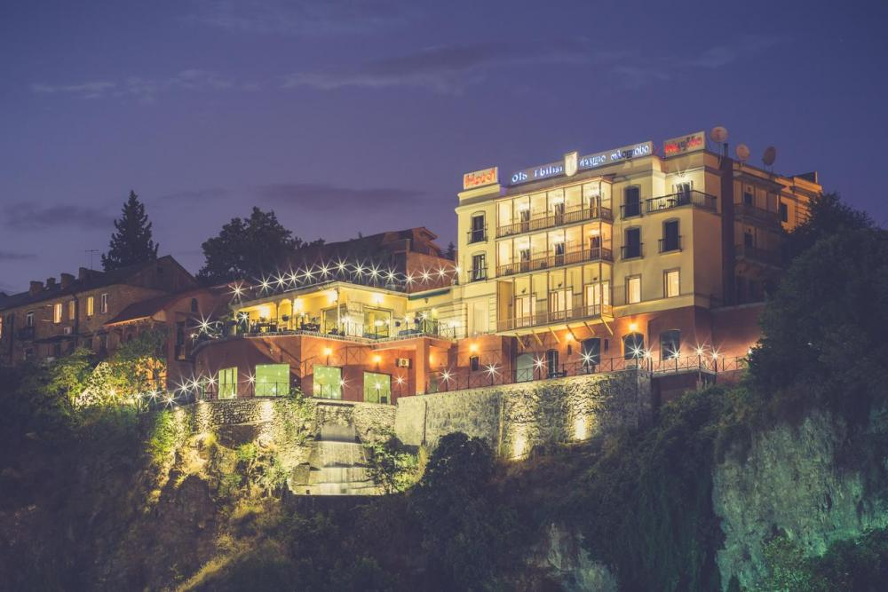 Old Tbilisi 4*