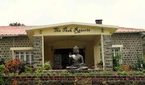 Peak Resort