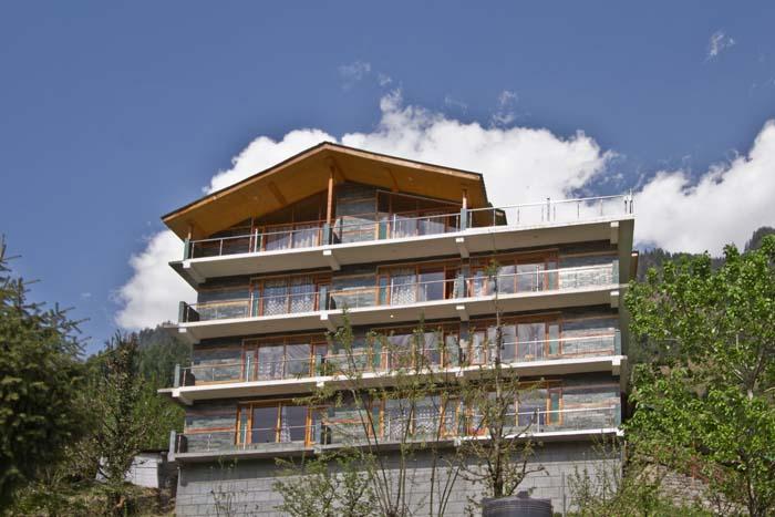 HOTEL AMNEU BEASVALLEY