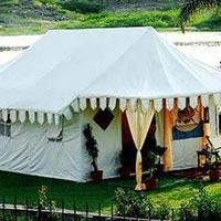 Super Deluxe AC Swiss Cottage in Kumbh Ujjain