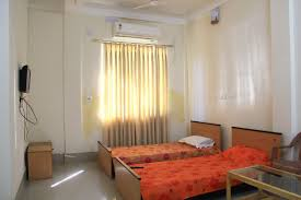 Room view (Double Room)