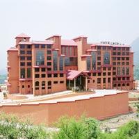 Hotel White Katra ( Travel Namaste )