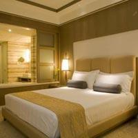 Room - Luxury Hotels in New Delhi