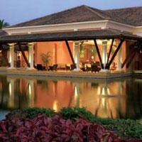Park Hyatt Goa Exterior