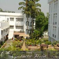The Cindrella Hotel