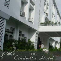 The Cinderella Hotel