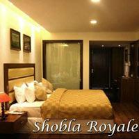 Shobla Royale Suit