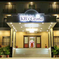 KB's Grand hotel