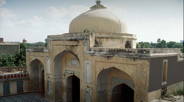 Abdul Nabi Mosque