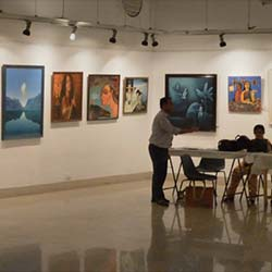 Academy of Fine Arts in Kolkata