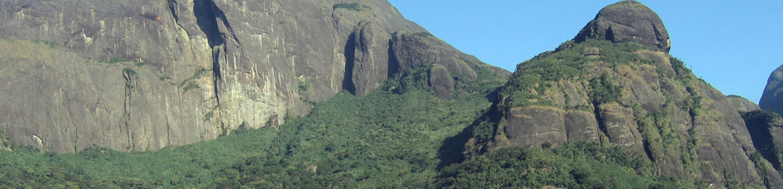 Trekking in Agasthyakoodam Peak