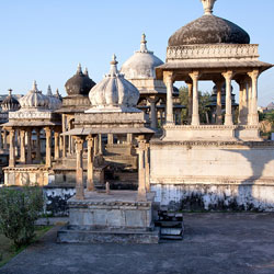 Ahar Museum in Udaipur