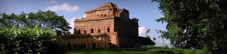 Ahom Museum
