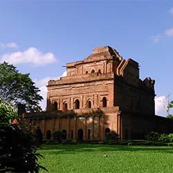 Ahom Museum in Sivsagar