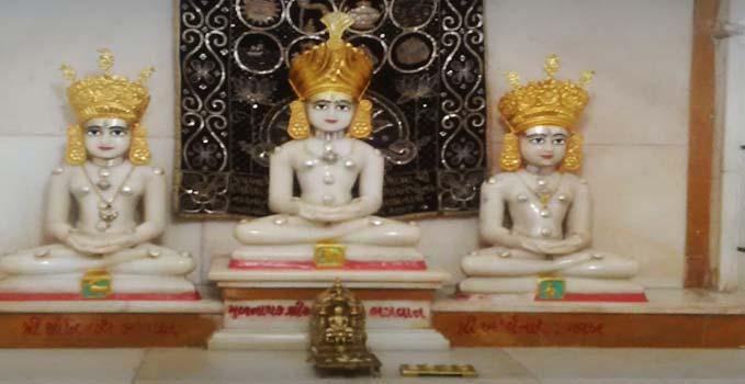 Ajit Nath Temple
