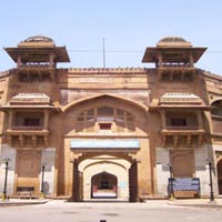 Ajmer Government Museum in Ajmer