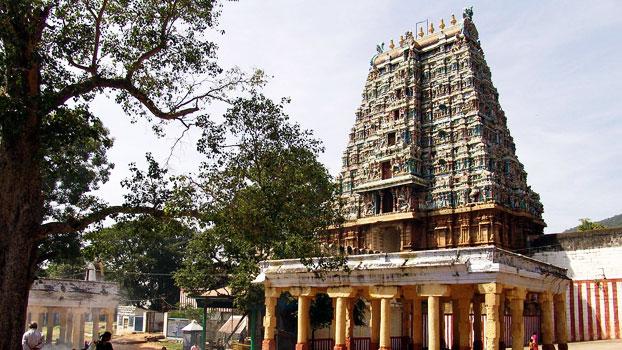 Alagarkoil Madurai