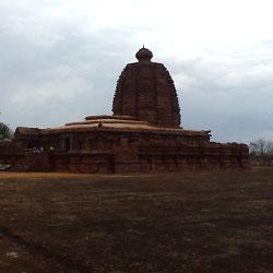 Alampur Temples in Alampur