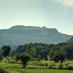 Amba Ghat in Ratnagiri