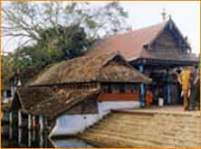 Ambalapuzha Temple in