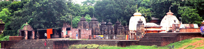 Ananta Vasudeva Temple in Bhubaneswar