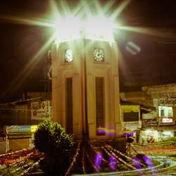 Anantapur Clock Tower in Anantapur