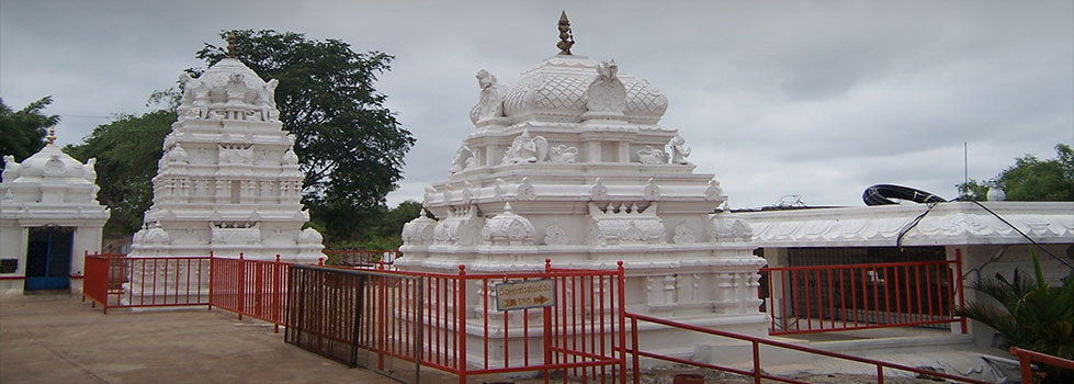 Ananthapadmanabhaswamy Temple