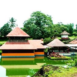 Ananthapuram Temple in Kasaragod