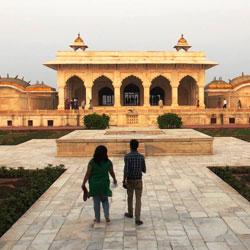 Anguri Bagh in Agra