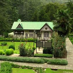 Annandale in Shimla