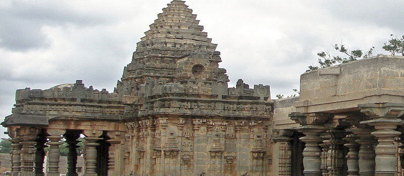 Aptaeshwar Temple