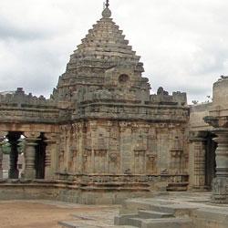 Aptaeshwar Temple in Pushkar