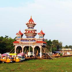 Arattupuzha in Trichur