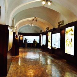 Archaeological Museum, Delhi in New Delhi