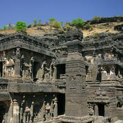 Architectures of Maharashtra in Gondia