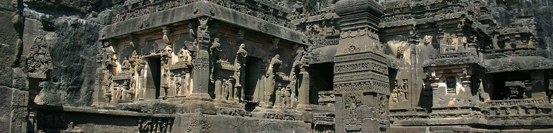 Architectures of Maharashtra