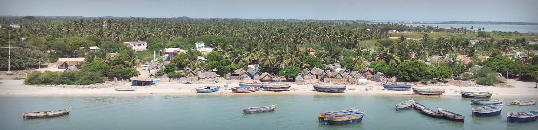 Ariyaman Beach