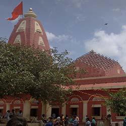 Ashapurni Mandir in Pathankot