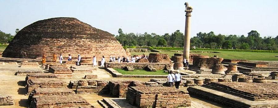 Ashoka Pillar, Sanchi