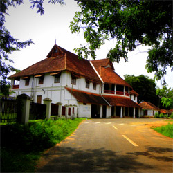 Ashramam Picnic Village in Kollam