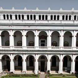 Ashutosh Museum of Indian Arts in Kolkata