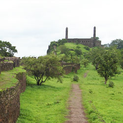 Asirgarh Fort in Burhanpur
