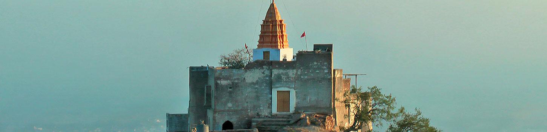 Atmateshwar Temple