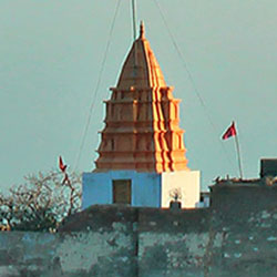 Atmateshwar Temple in Pushkar