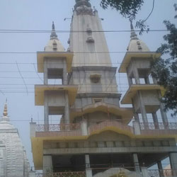 Augarnath Temple in Meerut