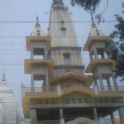 Augarnath Temple in Meerut