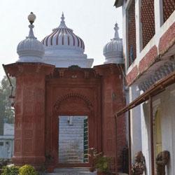 Baghel Museum in Bandhavgarh