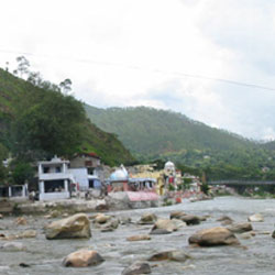 Bagnath Temple in Bageshwar