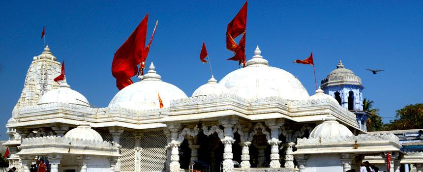 Bahucharaji Temple